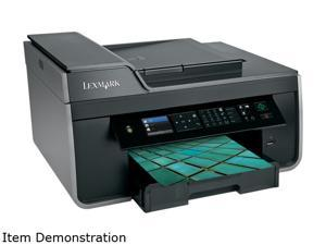 LEXMARK Pro715 Wireless Thermal Inkjet MFC / All-In-One Color Printer