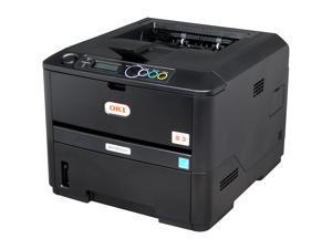 OkiData B420dn Monochrome Laser Printer