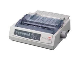 OKIDATA MICROLINE 320 Turbo 62411601 240 x 216 dpi 9 pins Dot Matrix Printer