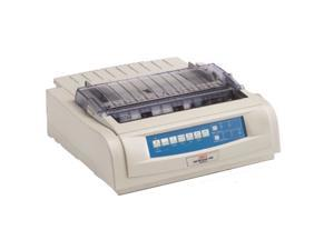 OKIDATA MICROLINE 490n (62418903) - Parallel, USB 24 pin 120V Up to 475cps 360 x 360 Dot Matrix Printer
