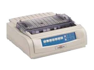 OKIDATA MICROLINE 491 62423901 24 pins Dot Matrix Printer