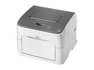 OKIDATA C110 Personal Color Laser Printer