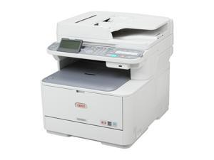OKIDATA MC561 Color MFP MFC / All-In-One Color LED Printer