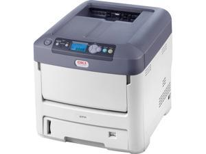 OkiData C711n Color Laser Printer