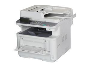 OkiData MB461 Monochrome Multifunction Laser Printer