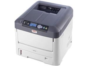 OkiData C711dtn Color Laser Printer