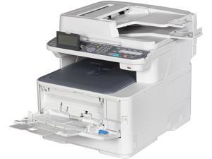 Okidata MC562w (62441904) Up to 31 ppm 1200 x 600 dpi USB/Ethernet/Wi-Fi Color Duplex Multifunction Laser Printer
