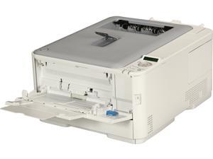 Okidata C331dn (62443601) Up to 25 ppm 1200 x 600 dpi USB/Ethernet Color Duplex Laser Printer