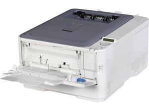 Okidata C531dn (62443701) Up to 31 ppm 1200 x 600 dpi USB/Ethernet Color Duplex Laser Printer
