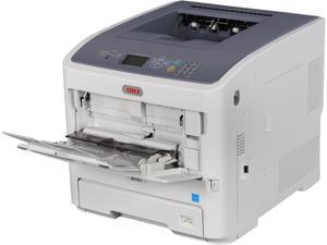 OkiData B721dn Monochrome Laser Printer