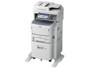 OKIDATA MC780fx 62439507 Workgroup Color MFP
