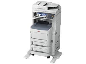 OKIDATA MC770/MC780 MC780fx Photo Print Color LED Printer