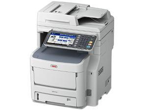 OkiData MC770 MFP Color Multifunction Laser Printer