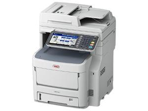 OkiData MC780 MFP Color Multifunction Laser Printer