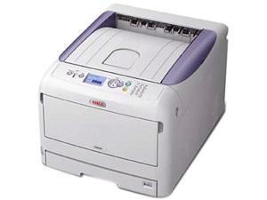 Okidata C831dn (62441004) Up to 35 ppm 1200 x 600 dpi USB/Ethernet Color Duplex Laser Printer