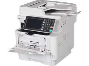 Okidata MB562w MFP Up to 47 ppm 1200 x 1200 dpi Color Print Quality Monochrome Laser Printer
