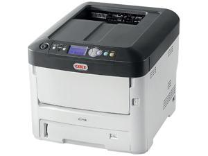 Okidata C712dn (62447801) Duplex 1200 x 600 dpi USB / Ethernet Color Laser Printer