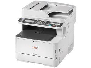 Okidata MC363dn (62447601) Duplex 1200 x 600 dpi USB / Ethernet Color Laser MFP Printer