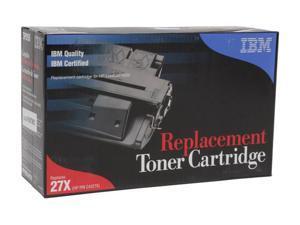 IBM 75P5155 Replacement Toner Cartridge for HP C4127X Black