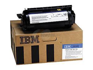 IBM 75P4303 Toner Cartridge Black
