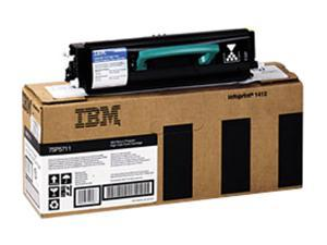IBM 75P5711 Toner Cartridge Black