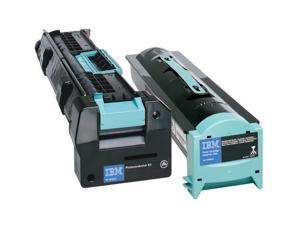 IBM 75P6877 Toner Cartridge Black