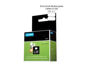DYMO 30333 1000 Labels Multi-purpose Label