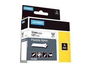 "DYMO 18488 W-1/2"" Flexible Nylon Labels"