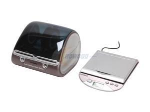 DYMO Desktop Mailing Solutions 69270 Thermal 55 labels per minute 300 dpi Label Printers