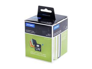 "DYMO 99019 2.32"" x 7.48"" File Folder Label"