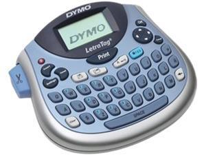 DYMO LetraTag LT-100T (1733011) 160 dpi Label Maker
