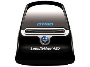 DYMO S0838810 Direct Thermal 51 mm / sec 600 x 300 dpi Label Printer
