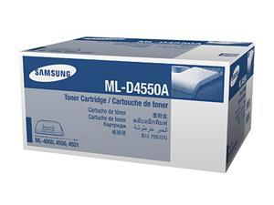 SAMSUNG ML-D4550A Cartridge For ML-4551N, ML-4551ND Black