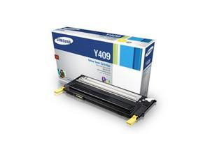SAMSUNG Y409S (CLT-Y409S/XAA) Toner Cartridge Yellow