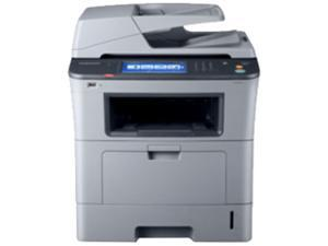 SAMSUNG SCX Series SCX-5835FN MFC / All-In-One Up to 35 ppm Monochrome Laser Printer