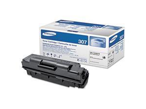 Samsung MLT-D307S Toner Cartridge - Black