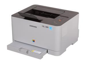 SAMSUNG CLP Series CLP-365W Workgroup Color Wireless 802.11b/g/n Laser Printer