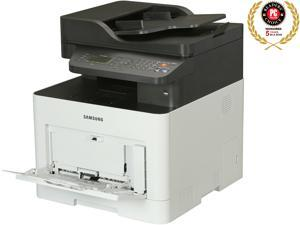 SAMSUNG CLX Series CLX-6260FD MFC / All-In-One Color Laser Printer
