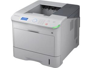 Samsung ML-6512ND Laser Printer - Monochrome - 1200 x 1200 dpi Print - Plain Paper Print - Desktop