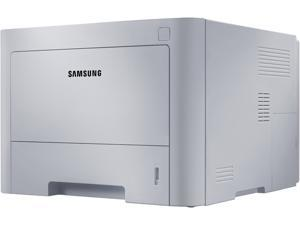 SAMSUNG ProXpress SL-M3820DW/XAA Workgroup Up to 40 ppm Monochrome Laser Printer
