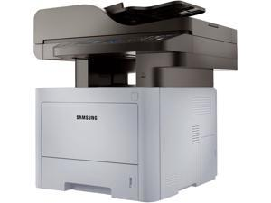 Samsung SL-M4070FR/XAA Monochrome Multifunction Laser Printer