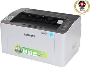 Samsung Xpress M2020W (SL-M2020W/XAA) Duplex 1200 dpi x 1200 dpi Wireless / USB Mono Laser Printer