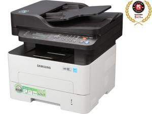Samsung SL-M2885FW/XAA Wireless Monochrome Multifunction Laser Printer