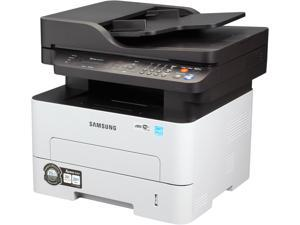 SAMSUNG SL-M2870FW Home Office or Small Business (1-5 users) Monochrome Wireless 802.11b/g/n Laser Printer