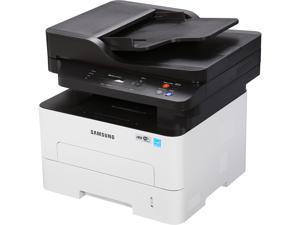 Samsung Xpress M2875DW (SL-M2875DW/XAC) Duplex 4800 dpi x 600 dpi wireless/USB mono Laser MFP Printer