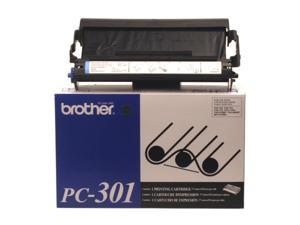 brother PC301 Fax Cartridge Black