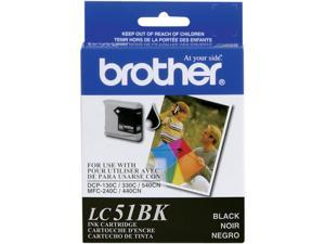 brother Innobella LC51BK Ink Cartridge Black