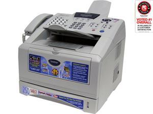 Brother MFC-8220 Monochrome Multifunction Laser Printer