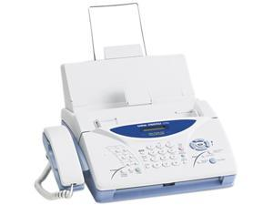 brother PPF1270E Plain Paper Memory Fax Copier 14.4KBPS 512K Mem