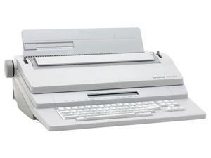 brother EM-630 Daisy Wheel Typewriter